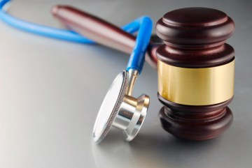 medical malpractice attorney in Owings Mills