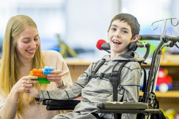 snyder law group cerebral palsy lawyer in Reisterstown