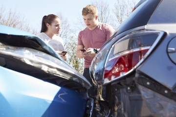 snyder law group uber accident lawyer in Hunt Valley