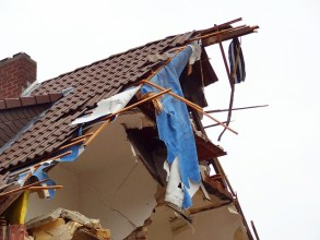 3 People Injured in Explosion, Building Collapse in Laytonsville, MD snyder law group