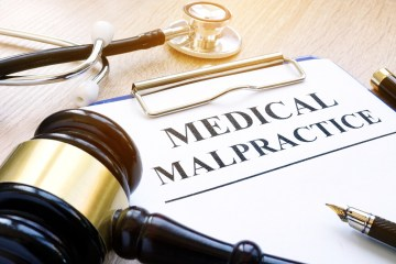 snyder law group medical malpractice attorney in Baltimore City
