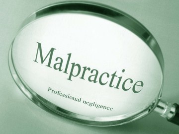 snyder law group medical malpractice lawyer in Baltimore City