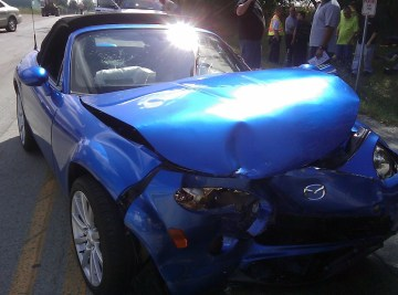snyder law group Uber accident lawyer in Baltimore City