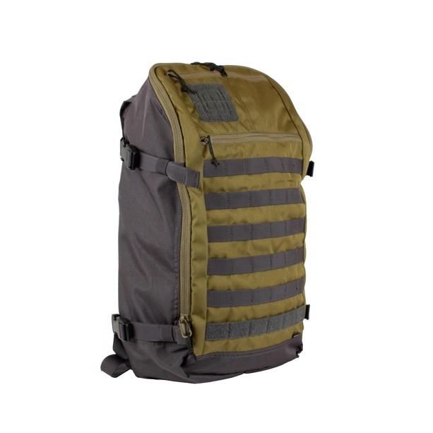 5.11 Tactical Rapid Quad Zip pack. Køb 5.11 rygsække hos 417.dk