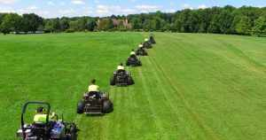 417 Mowing