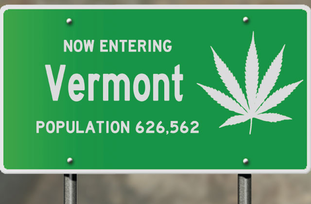 Image result for Vermont Cannabis