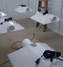wiring diagram for grow room [ 1024 x 768 Pixel ]