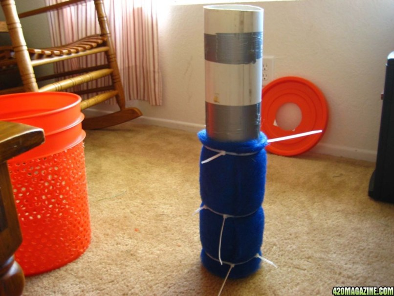 Diy Activated Charcoal Air Filter Diydrywalls Org