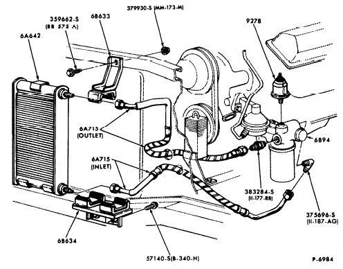 Seim Oil Cooler Wiring Diagram