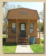 Cabin #9
