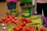 tomatoes form Downtown Summerlin Farmers Market