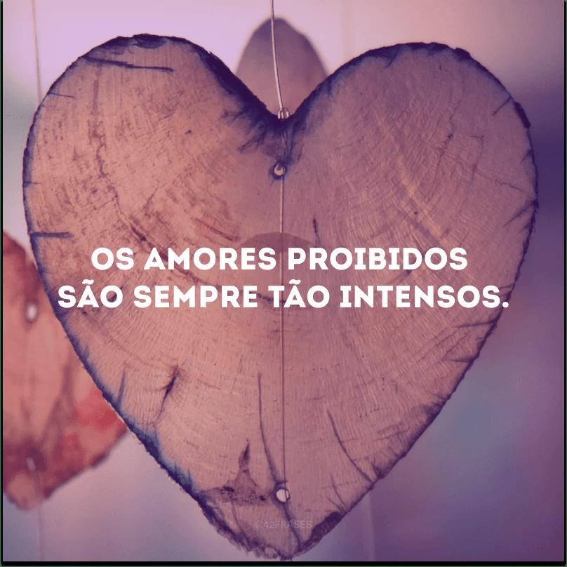 Nadie más que nosotros sabe lo que ocurrió, ni lo que va a ocurrir esta noche. 40 Frases De Amor Proibido Para Libertar Sentimentos Ocultos