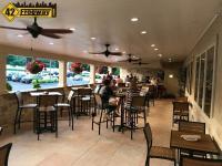 Deptford's Filomena's Opens Outdoor Patio Bar - 42 Freeway
