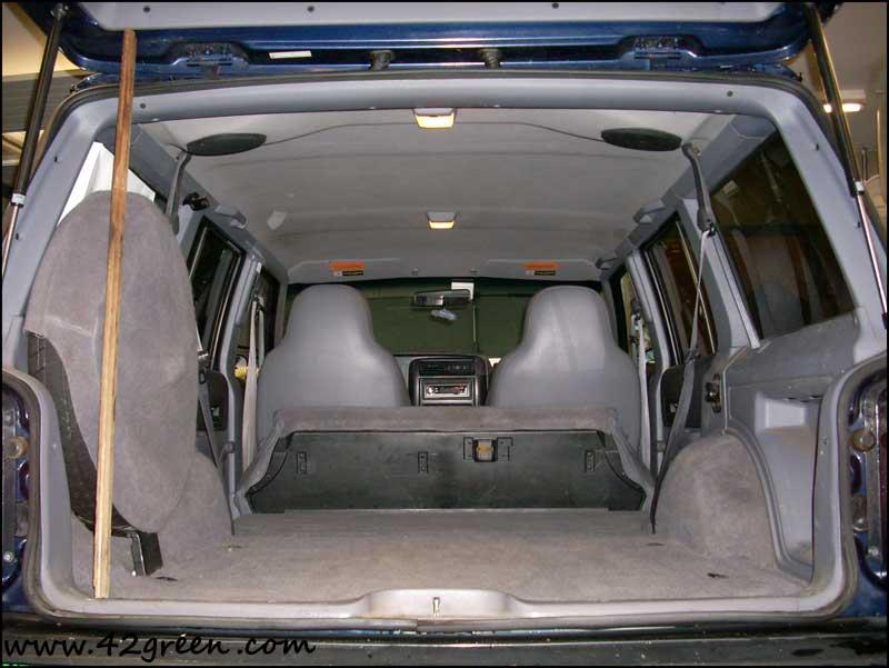 97 Jeep Cherokee 40l 4x4 5 Speed
