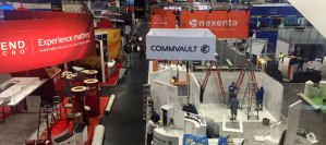 Closing thoughts on VMWorld 2015