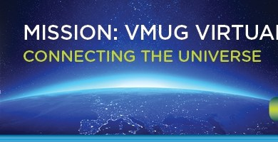 VMUG Virtual Event