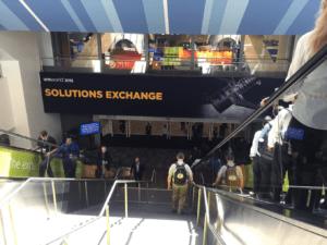 VMWorld 2015 Solutions Exchange