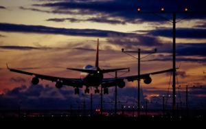 Airplane - Travel