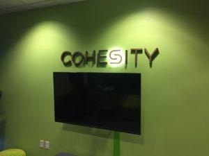Cohesity HQ