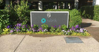 Rubrik HQ, Building 2