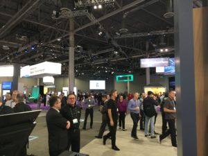 HPE Discover 2018