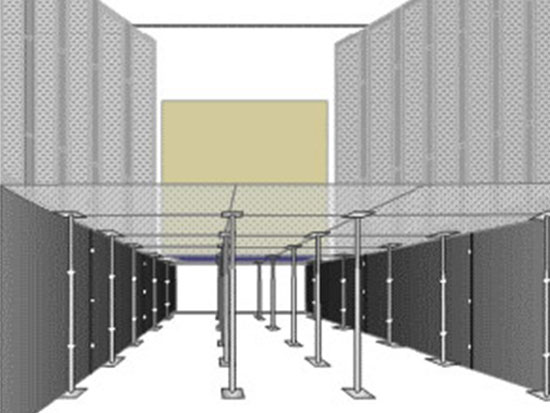 Airflow Management Solutions for the Data Center
