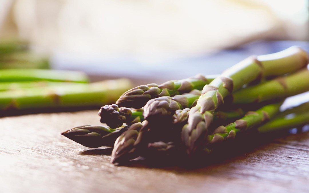 Detox With These Naturally Detoxing Foods