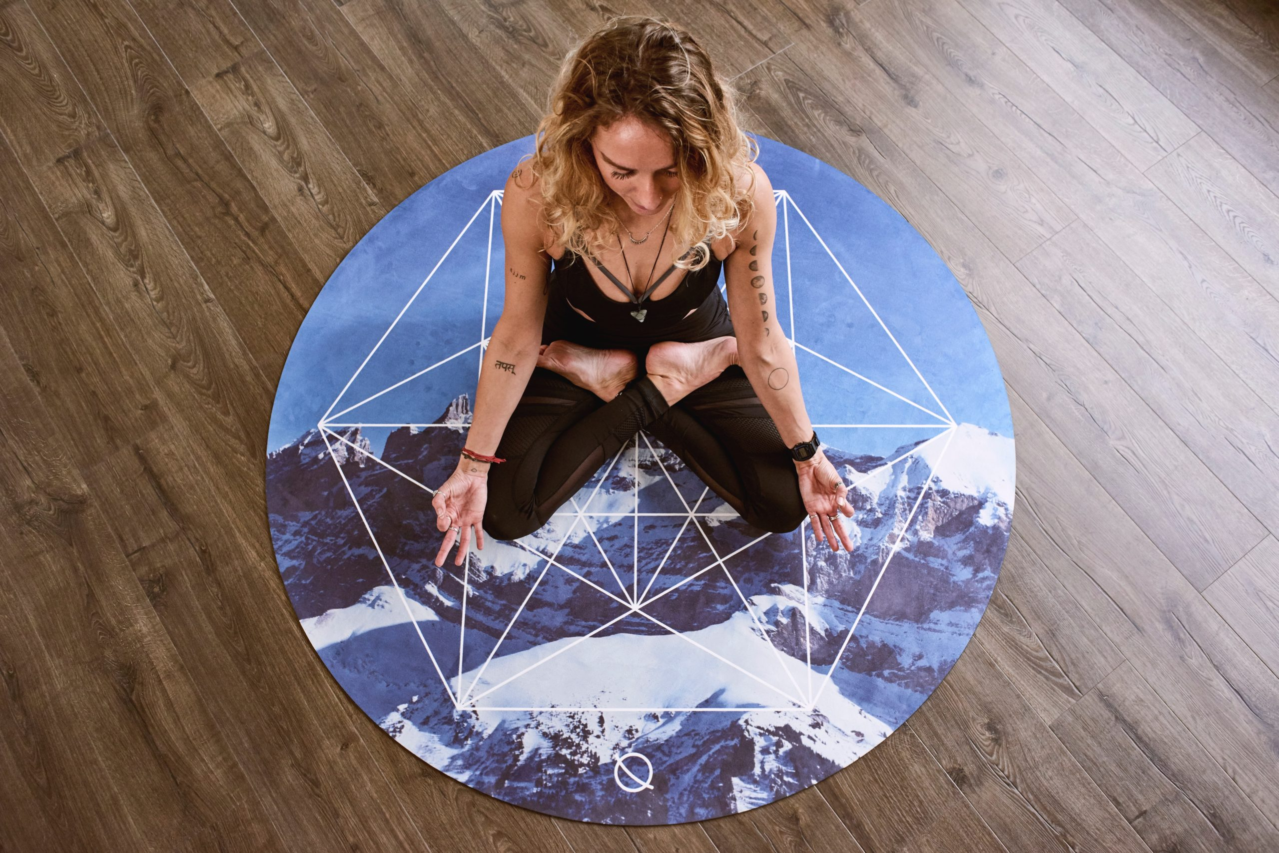 How Yoga Helps Women Manage Stress