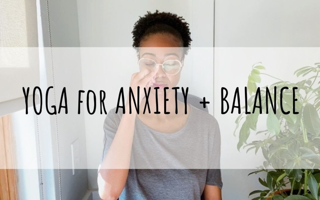 Breathing Exercise to help with Anxiety | 15 Minutes