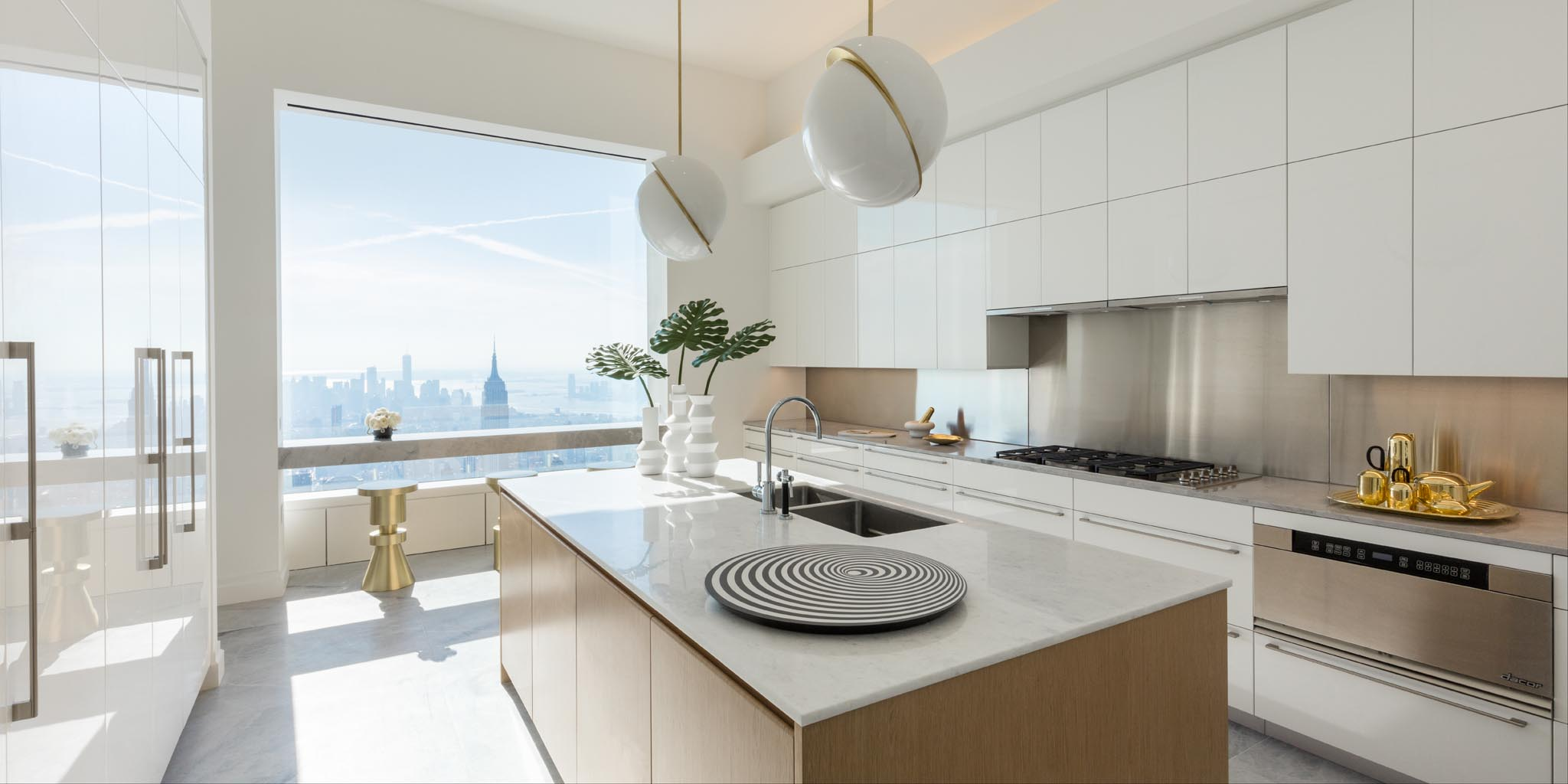 kitchen dishwashers countertop materials 432 park avenue condominiums