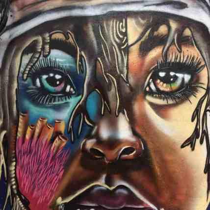 Art in Comuna 13