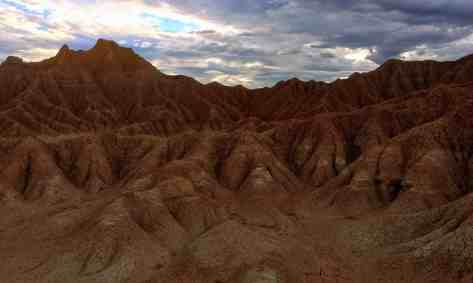 Tatacoa Desert Must see Colombia