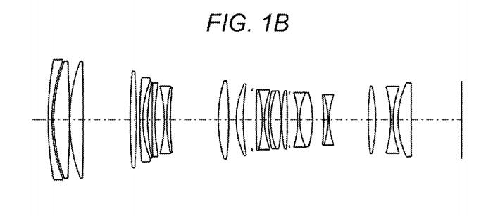 New Panasonic MFT zoom patents: Impressive 12-240mm MFT