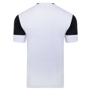 Vier ss jersey - black / white back