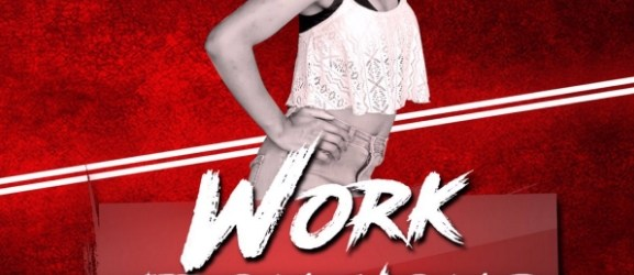 Susana Esono - Work from Home
