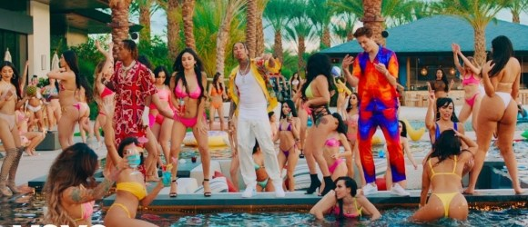 Tyga - Girls Have Fun