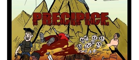 Dutty Devioso - Precipice