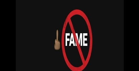 Damuaskari Preacher - Fuck Fame