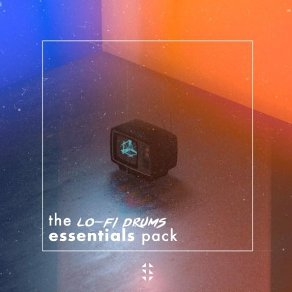 Samplified - Lo-Fi Chill Kit