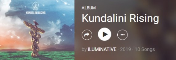 Illuminative - Kundalini Rising
