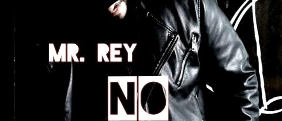 Mr Rey - No Worries