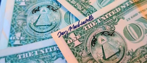 Jay Machiavelli - Get Rich