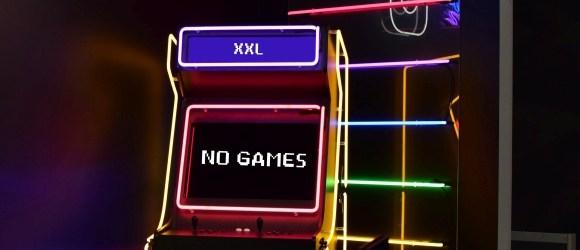 XXL - No Games