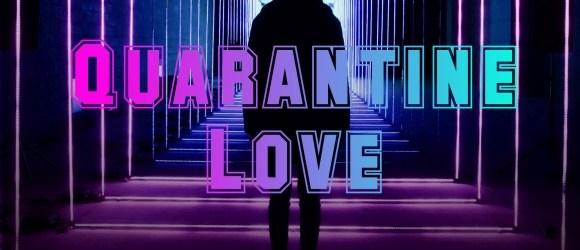 Ahnjel - Quarantine Love
