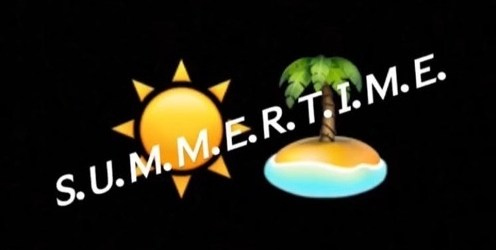 Tariq Lloyd - Summertime