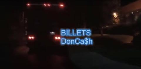 Don Ca$h - Billets