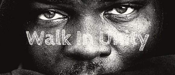 38-11 - Walk in Unity
