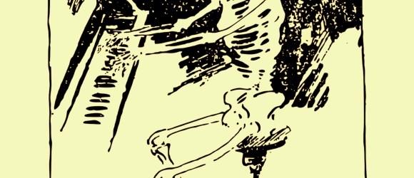 Jonathan Karabekian - nervosa - EP