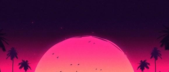 Thom Bullitt - Sunset