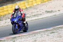 2017-03 Yamaha R6 Press Spain-48